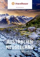 Australien & Neuseeland, nur Katalog 2019/20